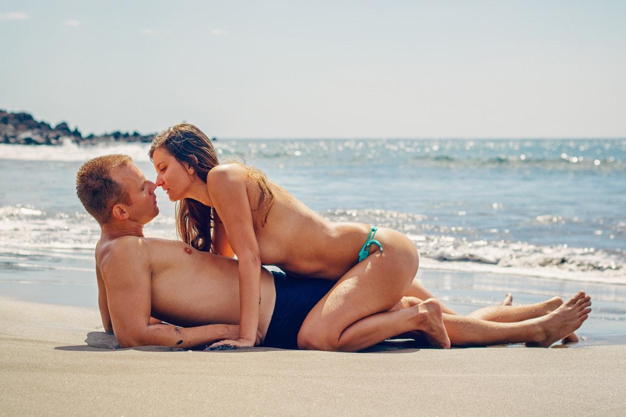 Sex on the beach - forró élmény a hűvös strandon
