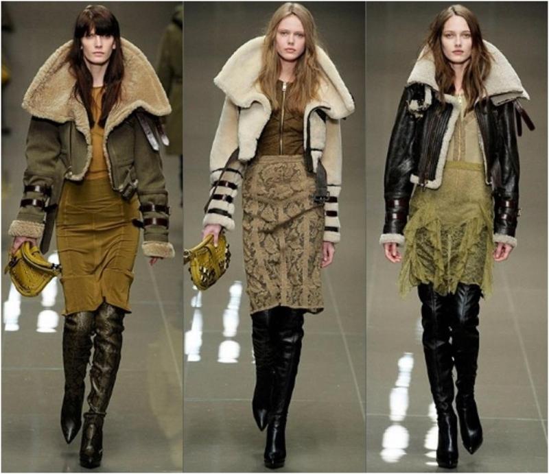Megjött az igazi tél és fagy. Milyen kabátot is vegyek fel?