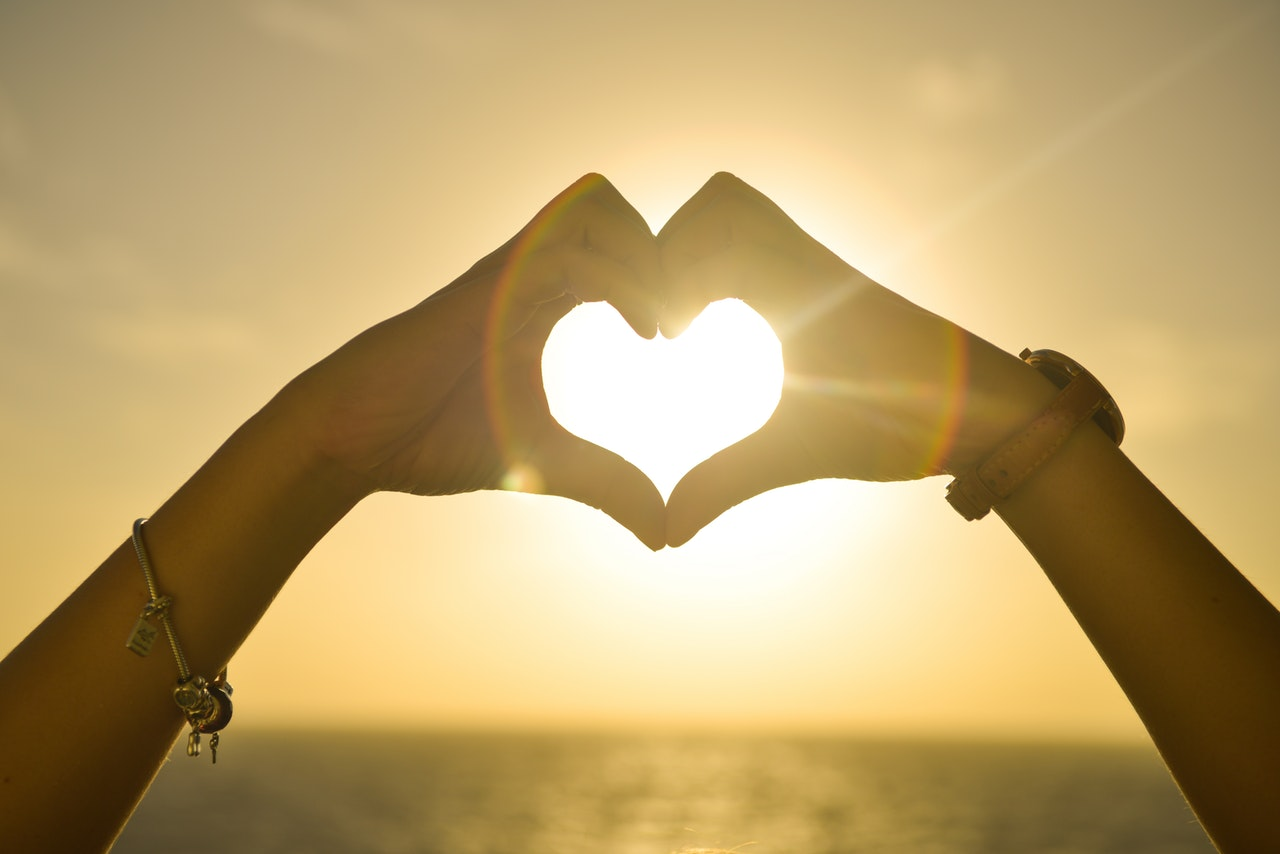 Szerelem a levegőben! Tuti tipp, hogy megtaláljon Ámor nyila