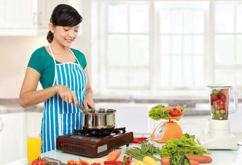 Gyors és egészséges főzési tippek
