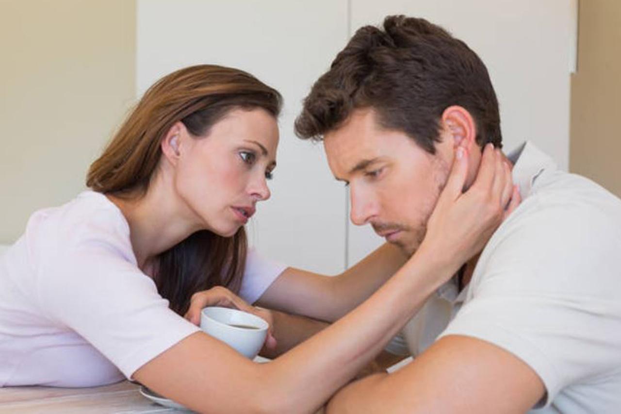 7 dolog, amivel csak gátlást okozol a pasidban
