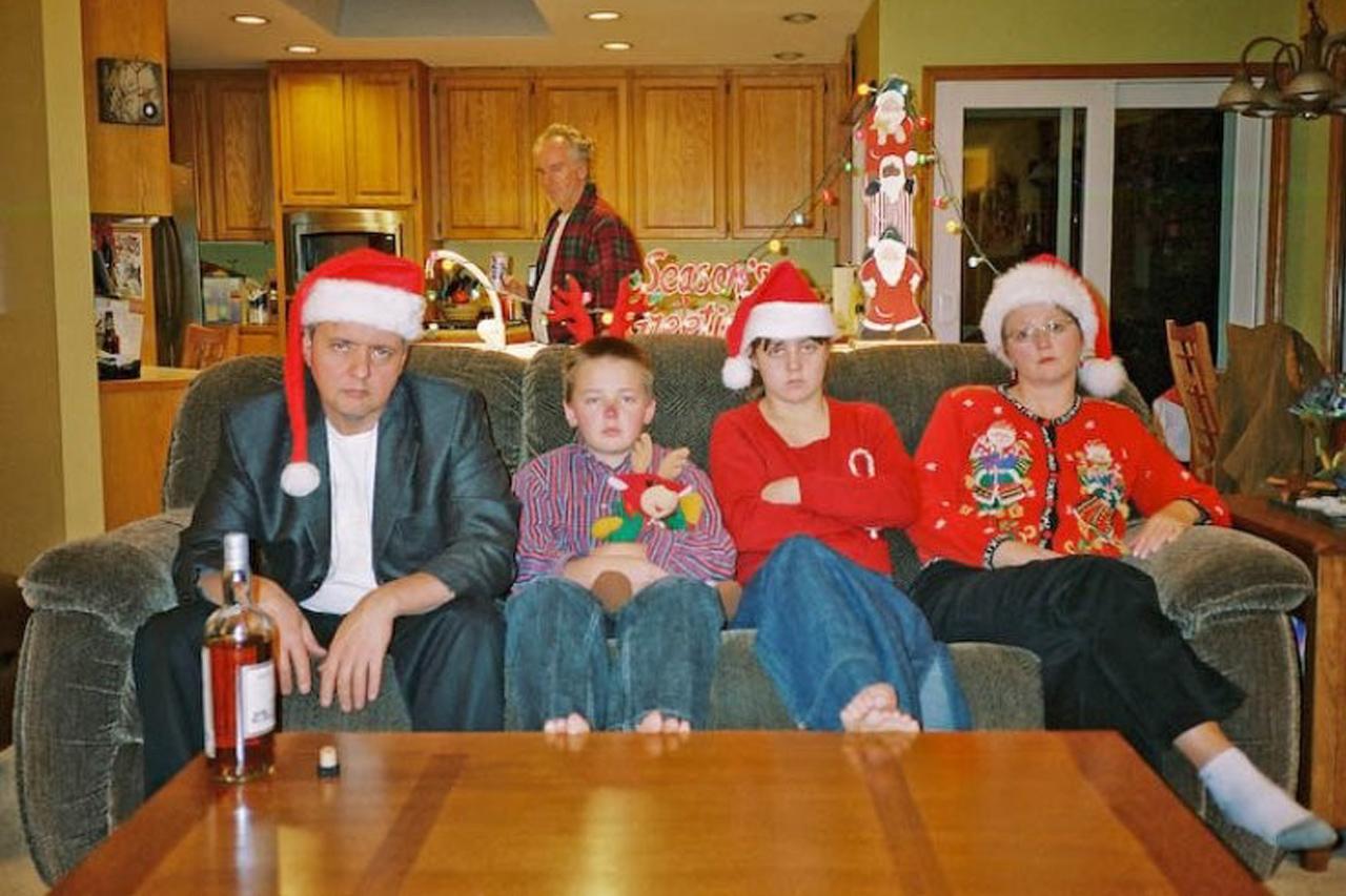 Manapság a karácsonyból csak a lényeg hiányzik – a szeretet