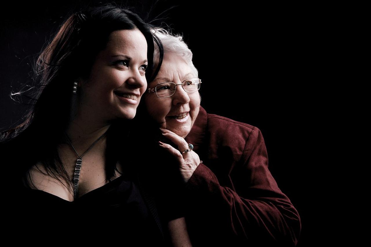 A legtutibb életbölcsességek az 50 év felettiektől származnak - Köszi nagyi!