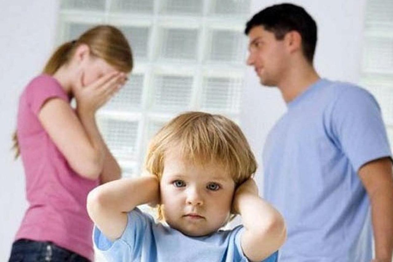 Ne uszítsd ellenem a gyereket! – Bosszúálló szülők viadala