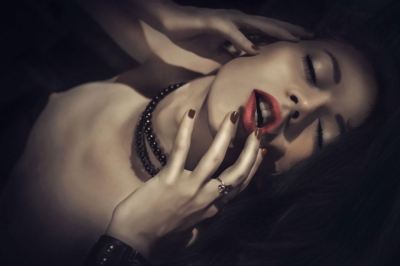 Tényleg lehet egy nő is betegesen szexmániás? Vannak nimfomániás nők?