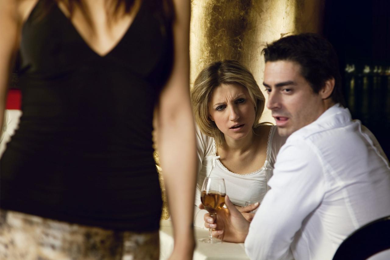 Tényleg minden férfi kizárólag a farka után megy?