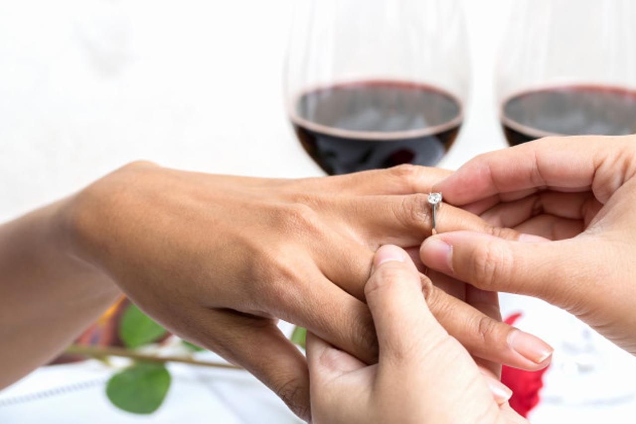 Tudni akarod, mit kell tenned ahhoz, hogy a pasid feleségül vegyen?