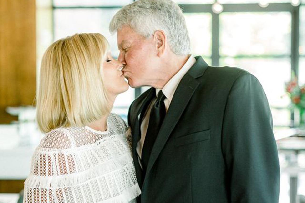 Ciki 40 vagy akár 50 év felett házasodni?
