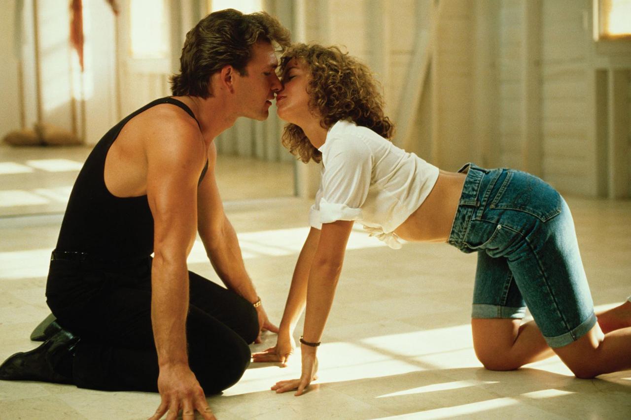 Igenis szeretik a nők, ha erős férfi kezek vezetik őket! – Miért hódít még mindig a Dirty Dancing?