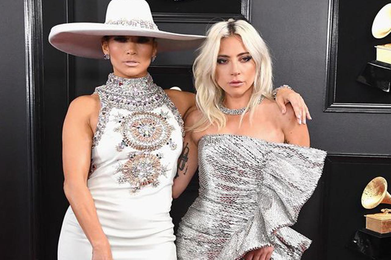 Nem is lehetne más, Joe Biden virtuális beiktatási ünnepségének két főszereplője, mint Jennifer Lopez és Lady Gaga!