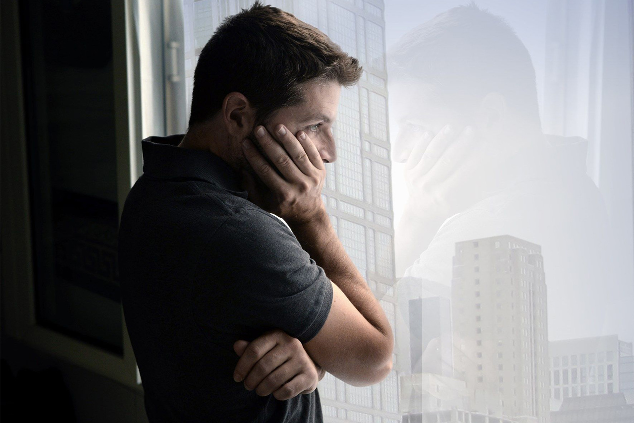 Atyaég, baromi nehéz ma pasinak lenni! – Karesz kifakadt!