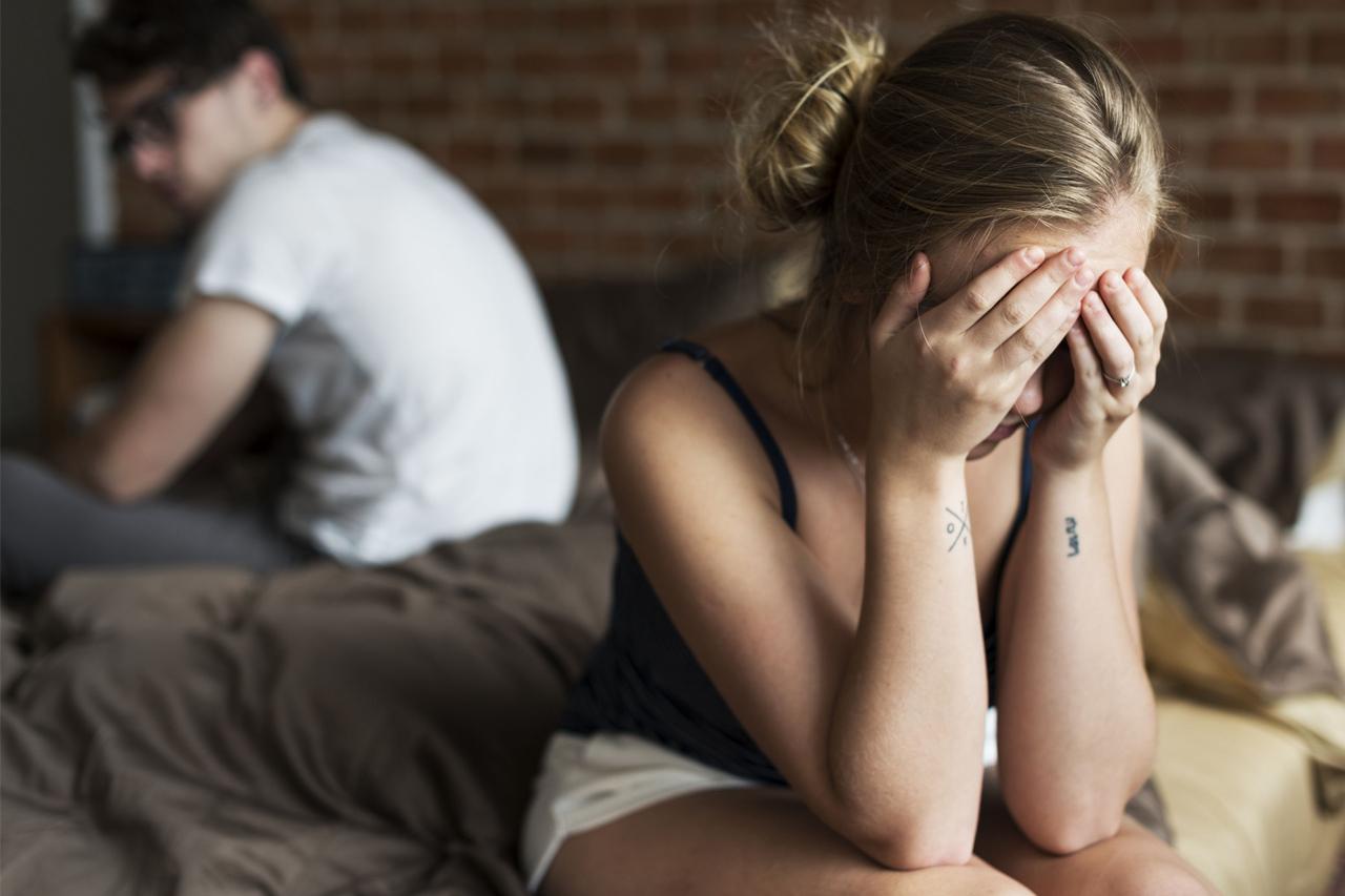 Nemcsak fizikai bántalmazás létezik! Vagy a lélek nem is számít?