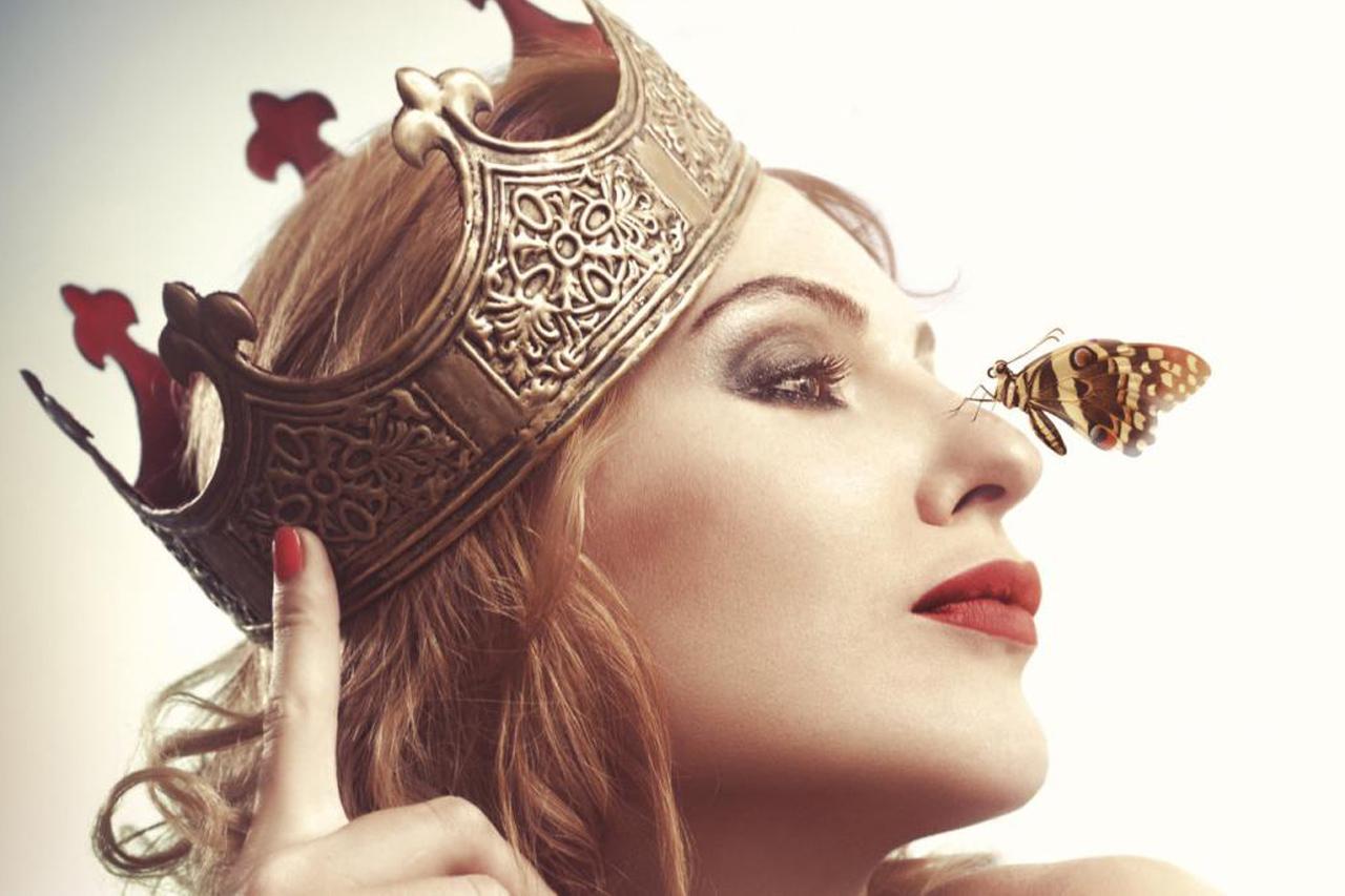Az önjelölt királylányok miatt van neked önbizalomhiányod!