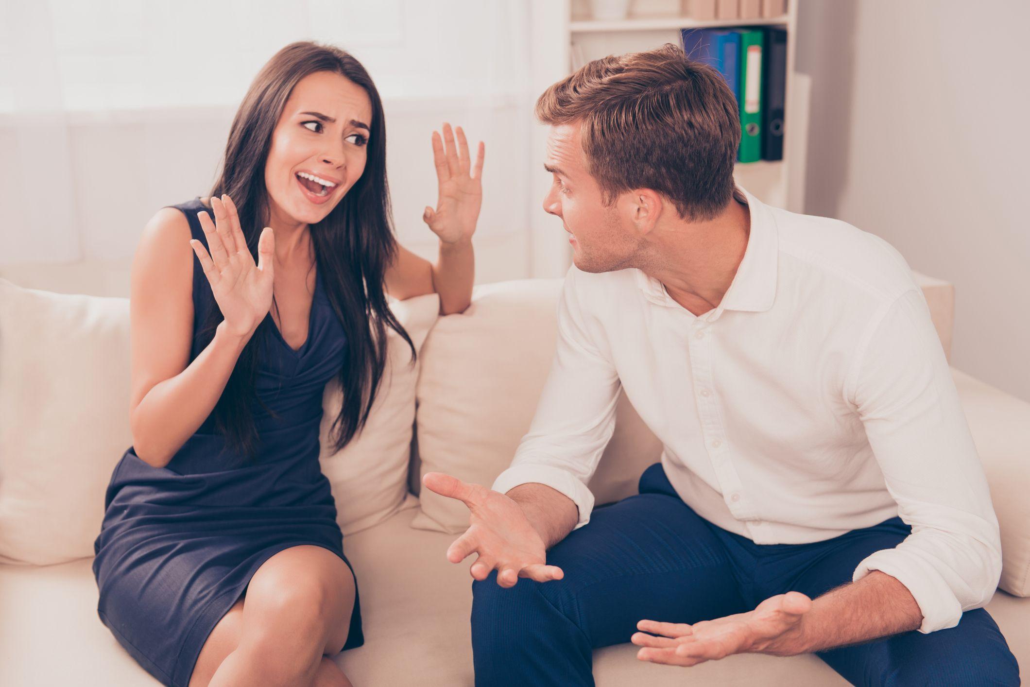 A szüleid miatt élsz rossz kapcsolatban?